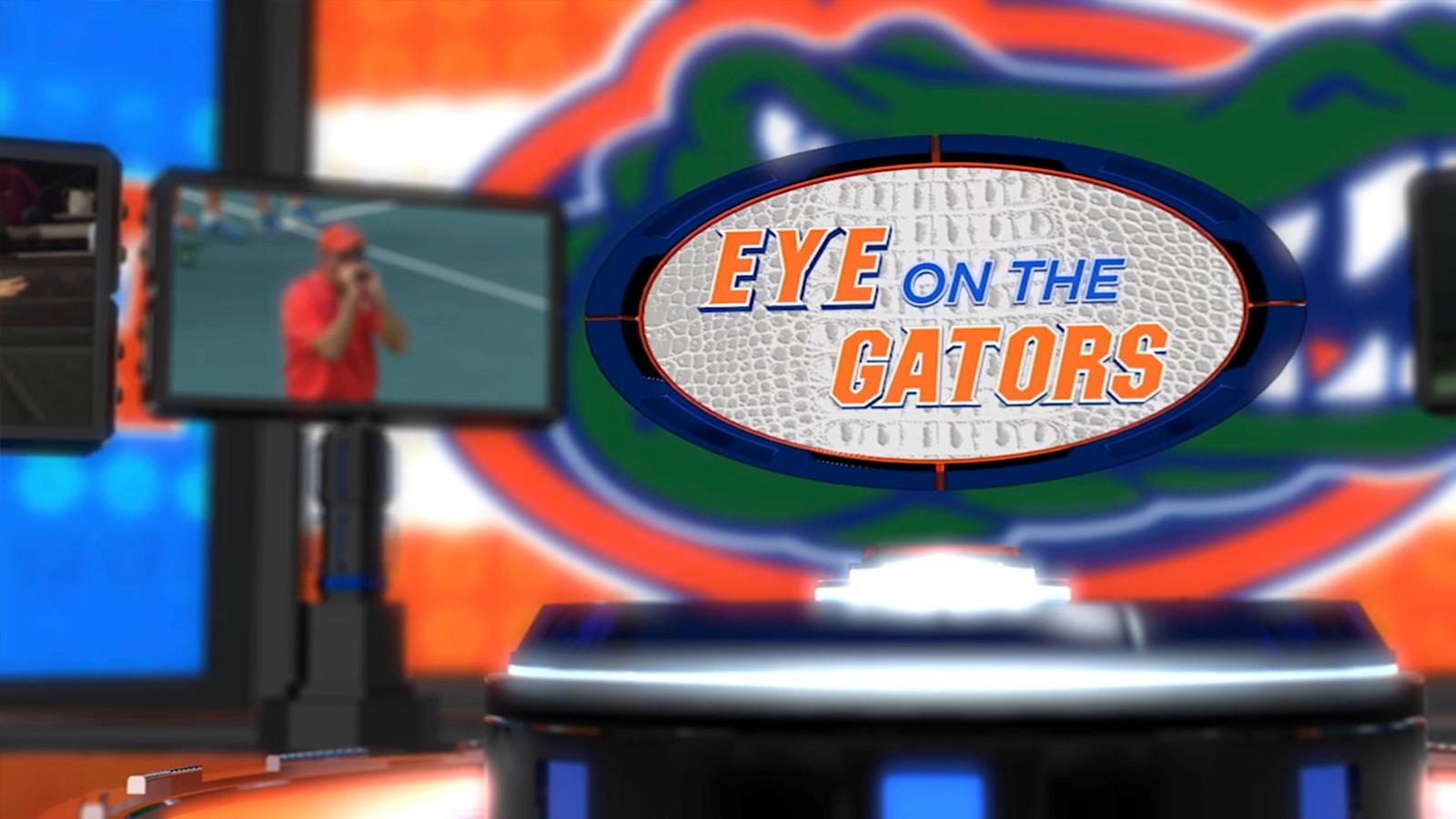 Eye on the Gators: Women's Tennis - Debuts Tuesday