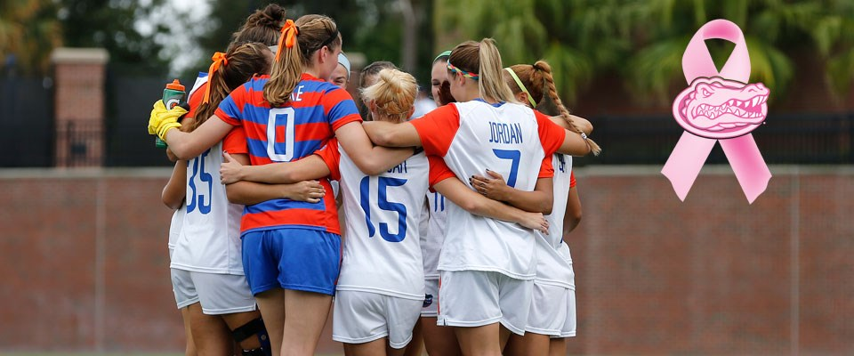 No  5 Florida Soccer Returns Home to Play Host to Mississippi State