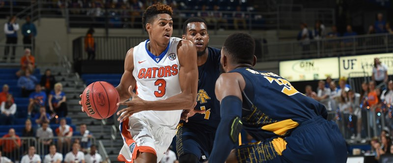 9b1c1246abe Lopsided Purdue Loss Exposes Flaws, Might Prompt Changes - Florida Gators