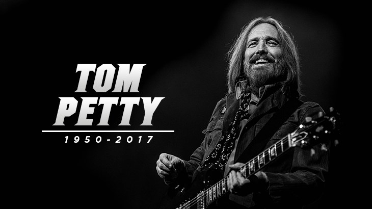 gators to honor gainesville legend music icon tom petty on saturday