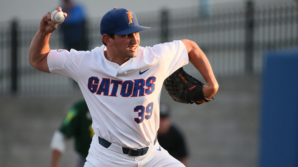 new style 47fec 70d1d Four Gators Drafted on Final Day of MLB Draft - Florida Gators