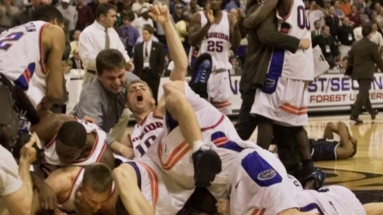 Reliving That First Butler Game ... Nearly 19 Years Ago - Florida ...