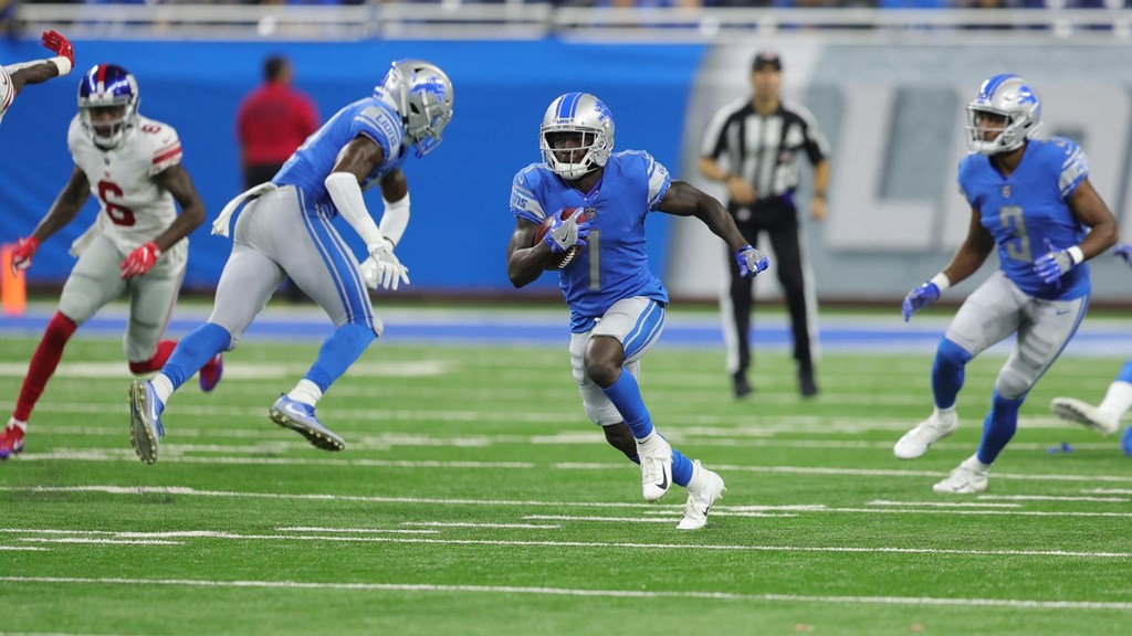 e0525957 Gators in the NFL – Week 17 - Florida Gators