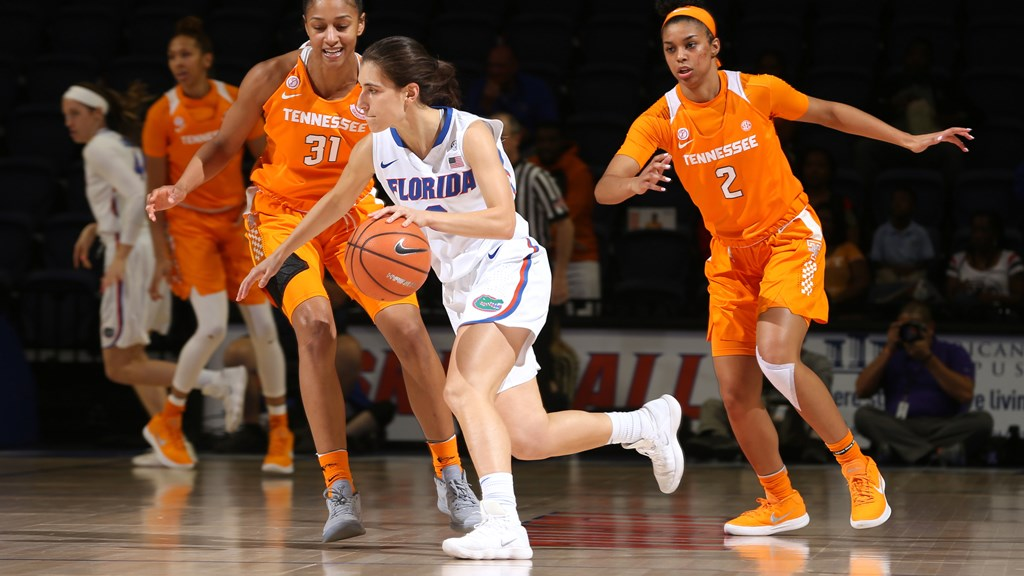 Gators Basketball Schedule >> 2018 19 Sec Women S Basketball Schedule Announced Florida Gators