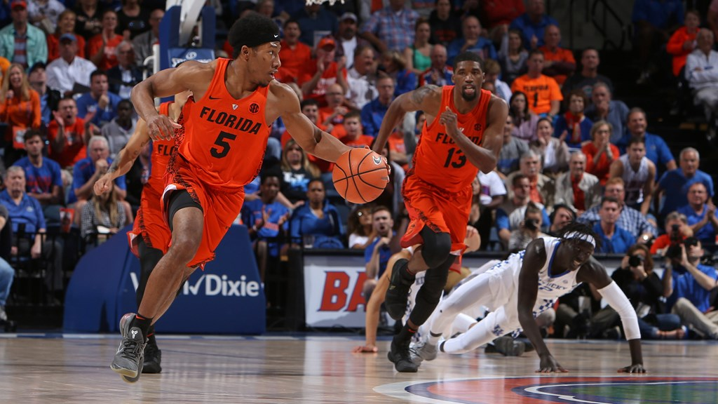 Gators Basketball Schedule >> Harry Fodder 2018 19 Basketball Schedule Breakdown Florida Gators