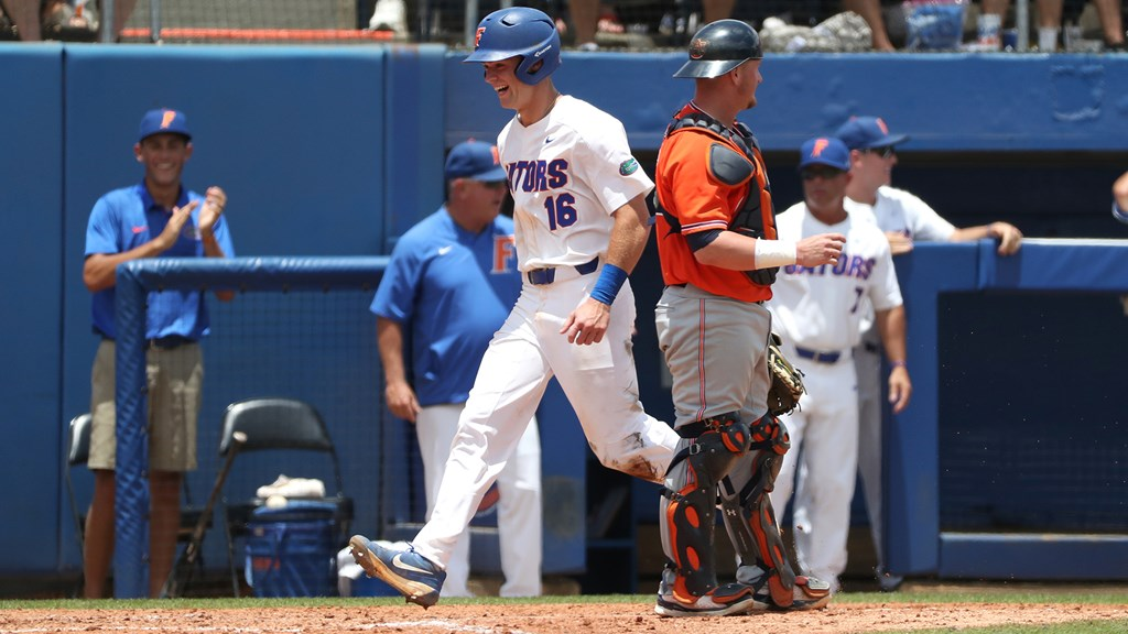 Dalton, Dyson Named to Golden Spikes Watch List - Florida Gators