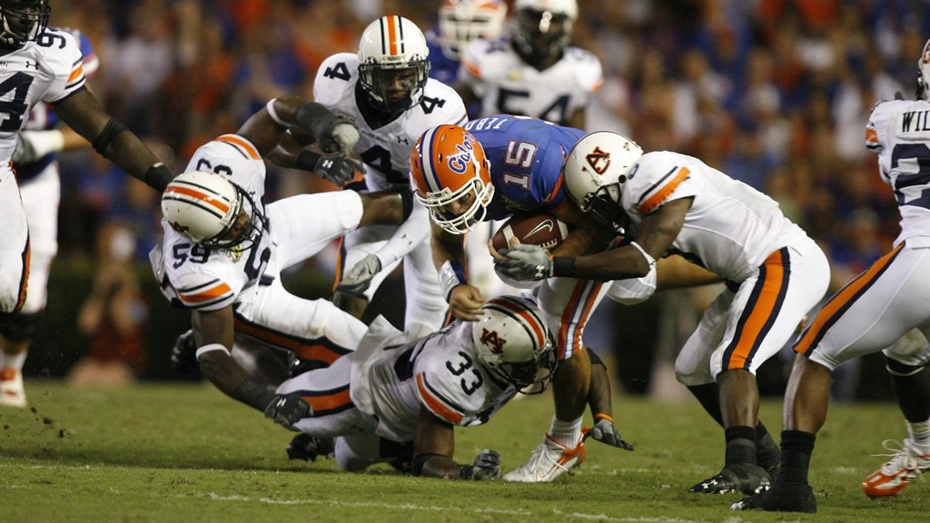 48b84ffd96f Gators Release 2019 Football Schedule - Florida Gators