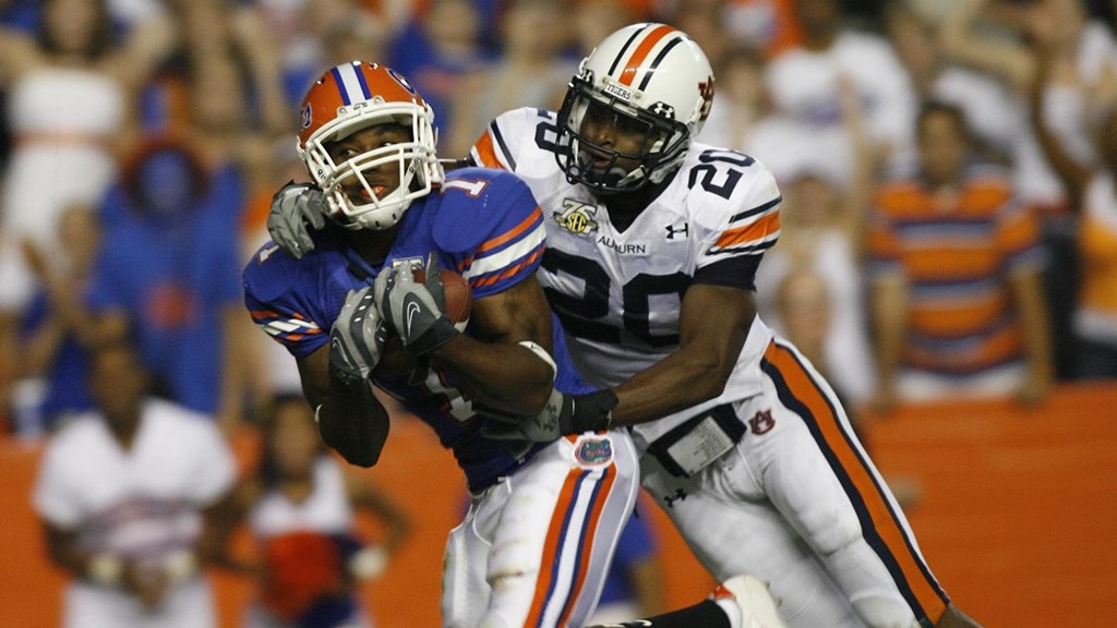 cheap for discount 38281 5061f Gators' Matchup with Auburn Highlights UF's 2019 Homecoming ...