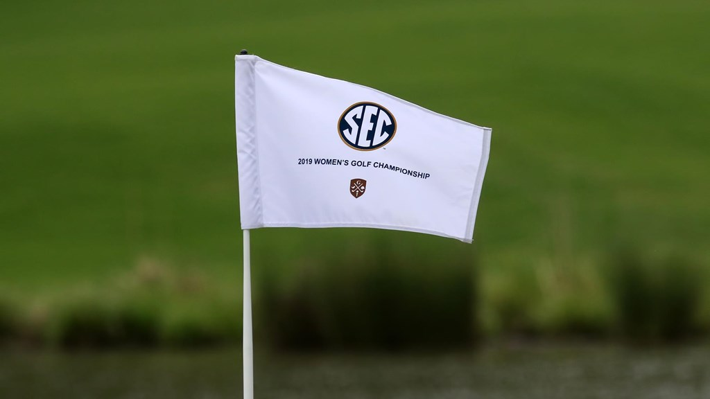 Four Gators Earn SEC Honors