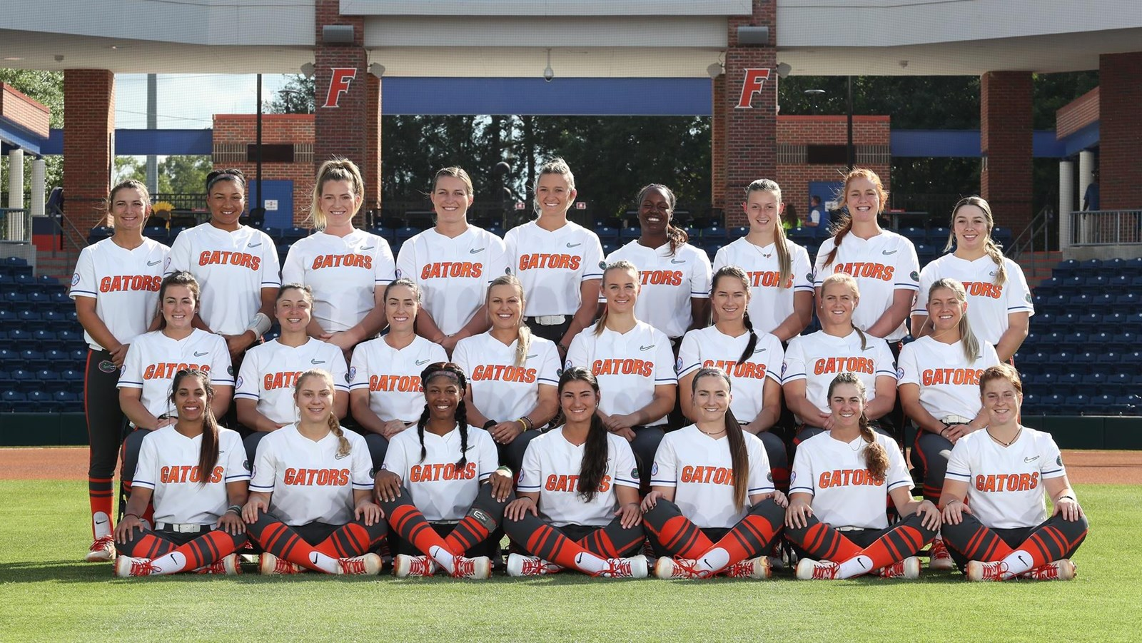 2019 Softball Roster Florida Gators