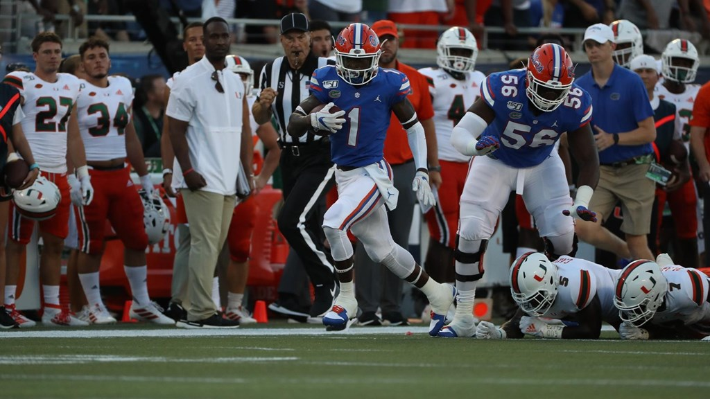 9d37776f Gators Scoreboard: Florida 7, Miami 6, (In-Game Updates, Notes and ...