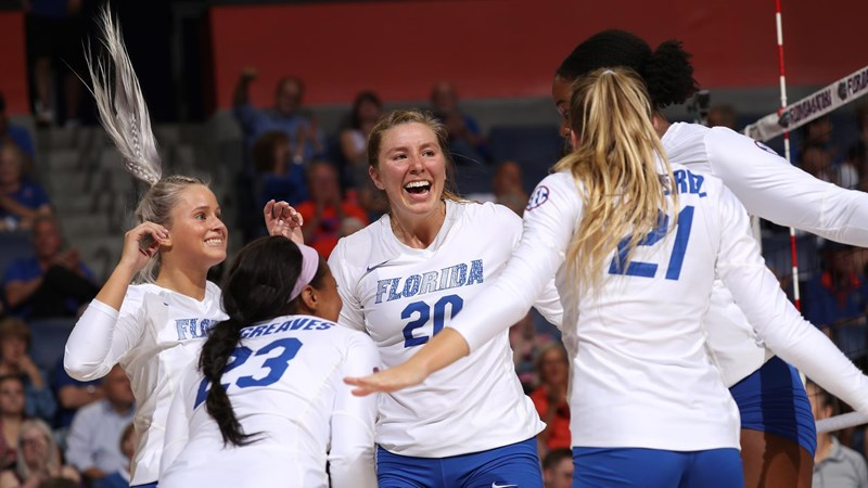 Florida Set To Host Gators Invitational Florida Gators