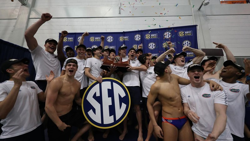Gators Win 2020 SEC Championship; Push Streak to Eight in a Row - Florida Gators