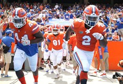 5a910940e731 Jordan Rally Blog  Uniform Unveiling and So Much More - Florida Gators